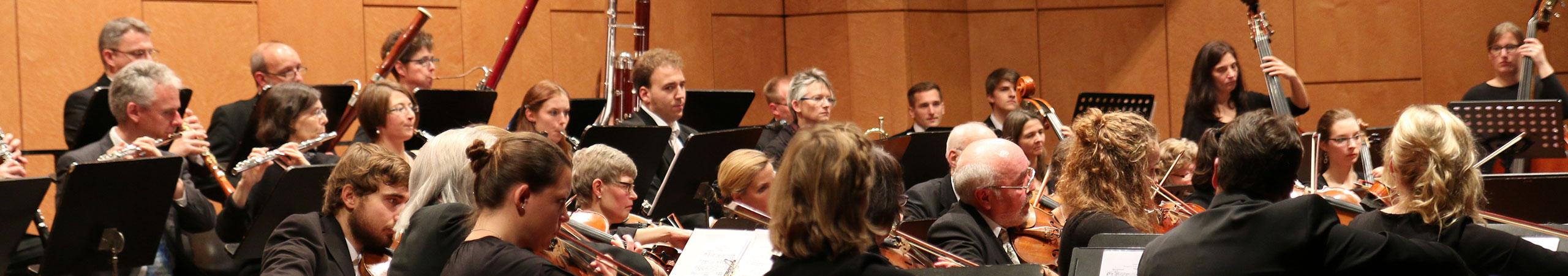 Kammerorchester Gladbeck e.V.