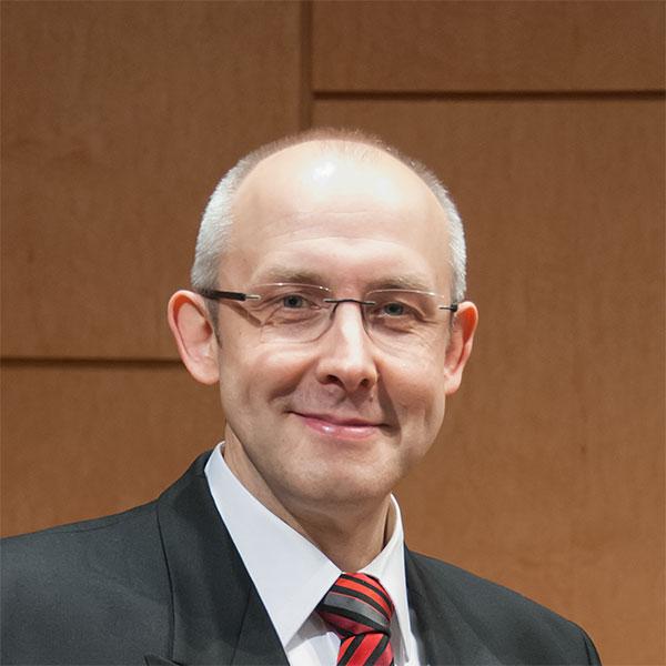 Andreas Studenski
