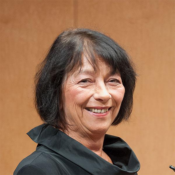 Annette Zimolong-Kleinken