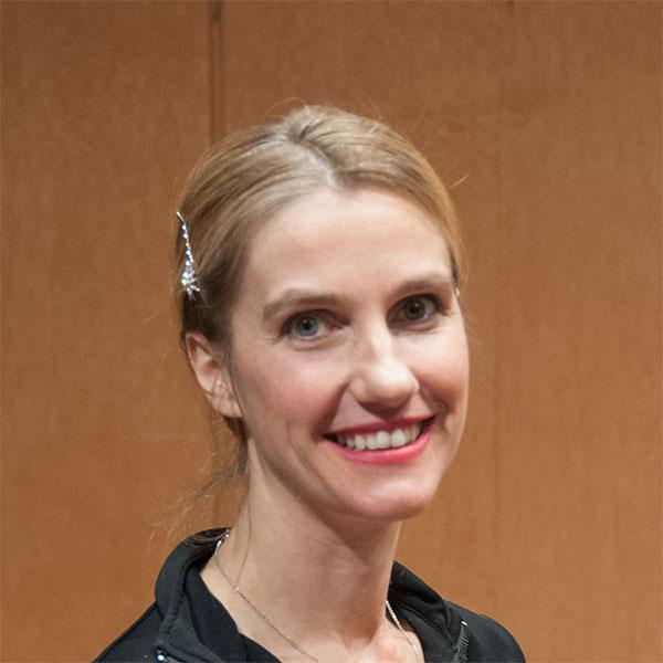 Annika Tapper