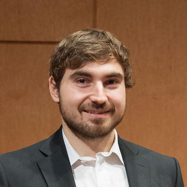 Benjamin Libor