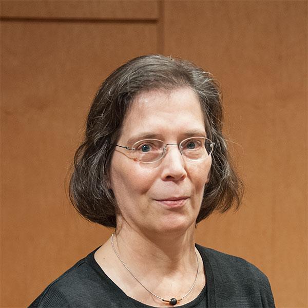 Gisela Hagen-Bartl
