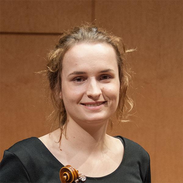 Hannah Dommann
