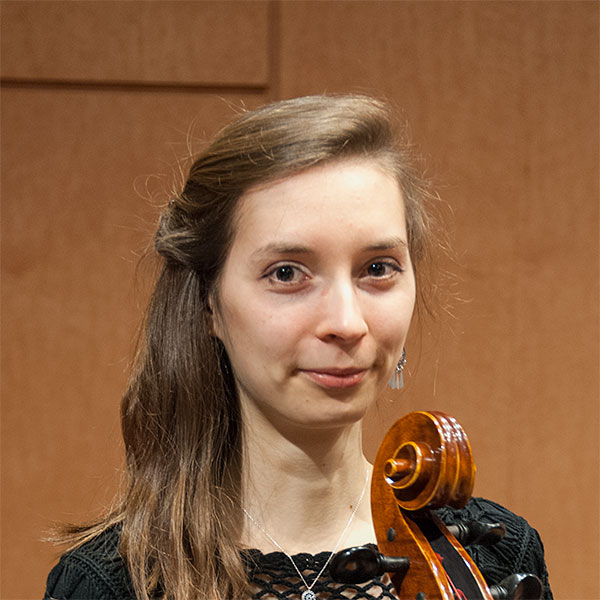 Helena Bartl