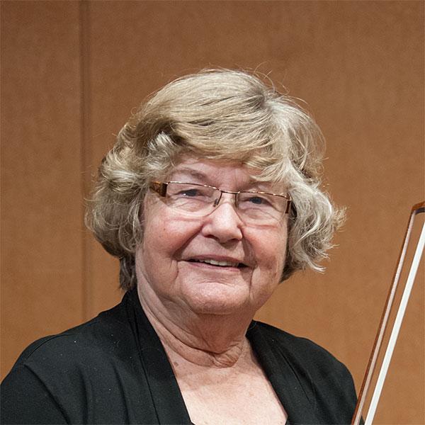 Irmgard Simons