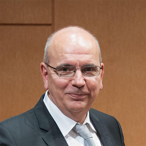 Klaus Klossek