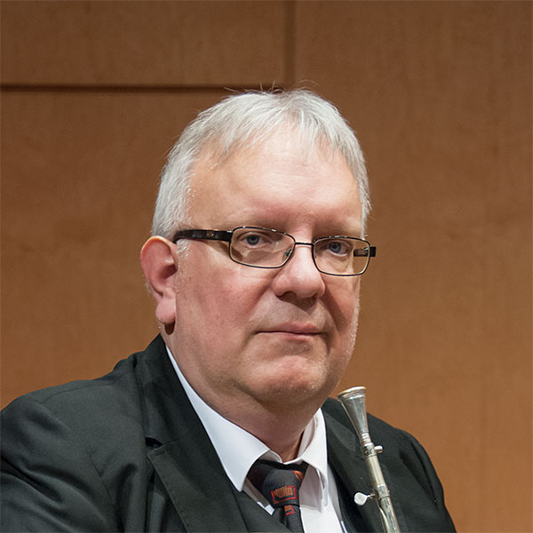 Klaus Tewes