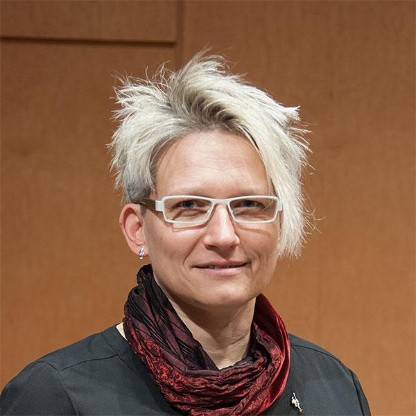 Nicole Hilgers