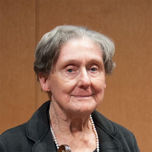 Ursula Schützer