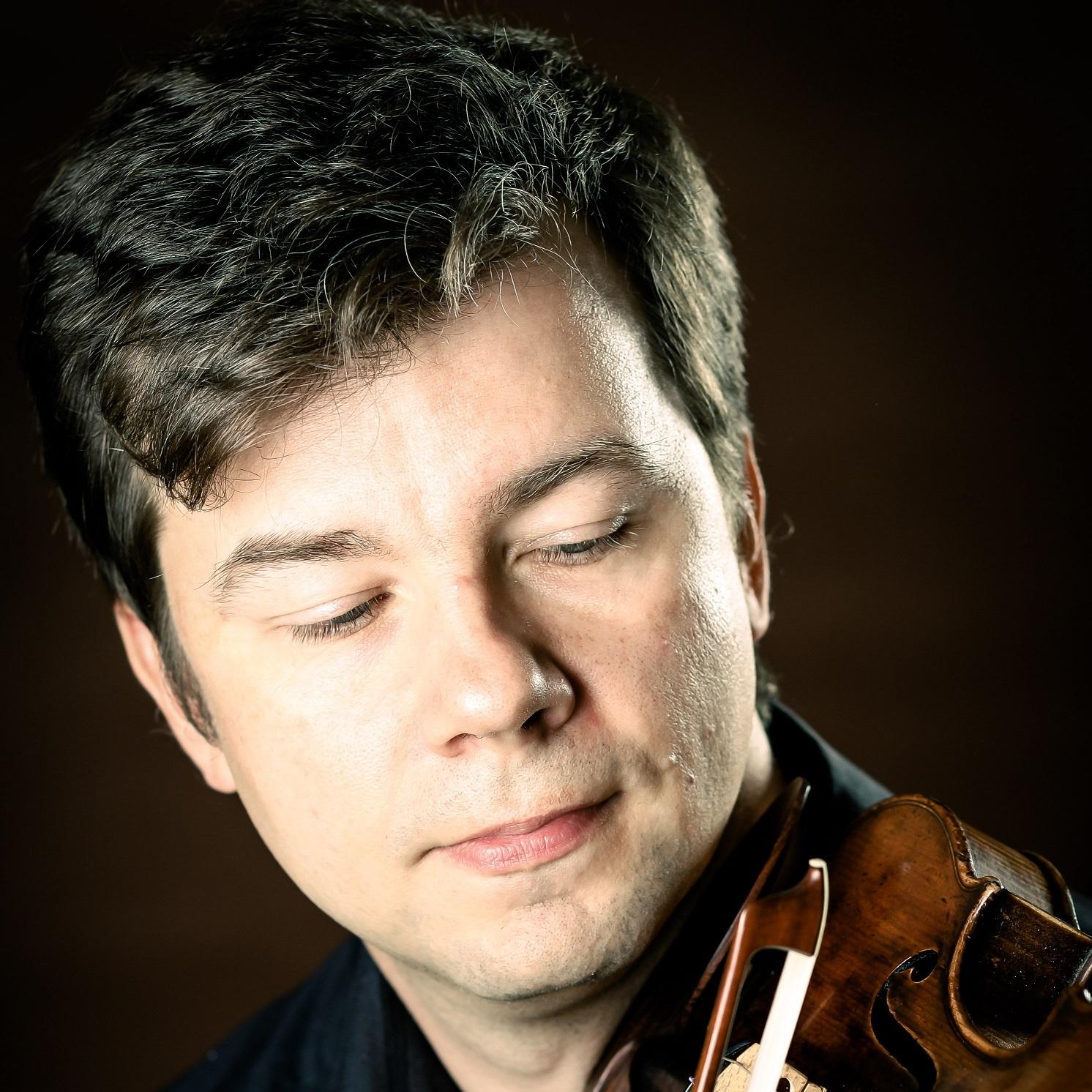 Alexander Prushinskiy